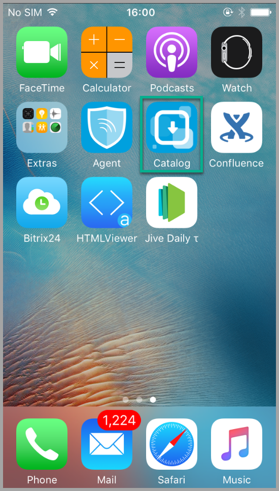 Deploying Mobile Apps Fused with the AirWatch SDK – Appdome